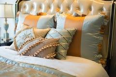 oreillers Image libre de droits