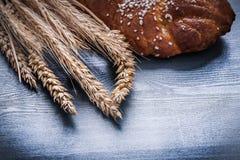 Oreilles de petit pain et de groupe de Swet Photos libres de droits