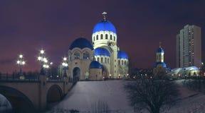 orekhovo borisovo στοκ εικόνες με δικαίωμα ελεύθερης χρήσης