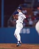 Orel Hershiser, Los Angeles Dodgers Royalty Free Stock Photos