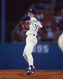 Orel Hirshiser Los Angeles Dodgers Stock Images