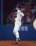 Orel Hirshiser Los Angeles Dodgers stock images