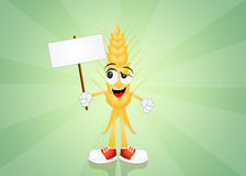 Orelha de milho Fotografia de Stock Royalty Free