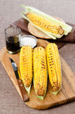 Orelhas de milho Foto de Stock