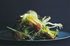 Orelhas de milho doce Imagem de Stock Royalty Free