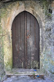 Orem Castle Medieval City, Portugal Stock Photo