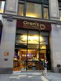 Oren's Daily Roast Royalty Free Stock Photography