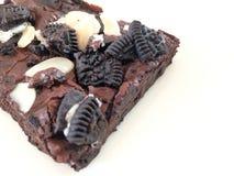 Oreo Brownies Stock Fotografie