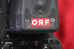 ORF Royalty Free Stock Photography