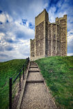 Orford Castle Royalty Free Stock Image