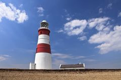 Orford Ness  Stock Image