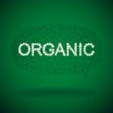 Orgánico Foto de archivo libre de regalías