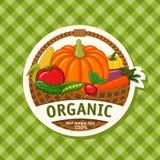 Orgânico Imagens de Stock