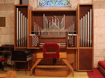 Organ Stock Images