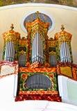 Organ Stock Images
