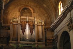 organ Stockbilder