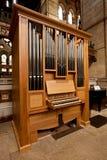 organ Arkivbild