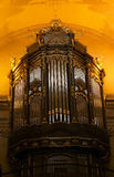 Organ Royalty Free Stock Photography