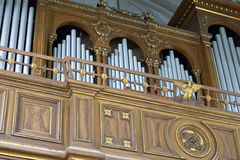 Organ Stock Image