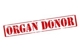 Organ donor Stock Photos