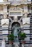 Organ Fountain, Tivoli Stock Photos