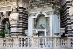 Organ Fountain, Tivoli Royalty Free Stock Photography