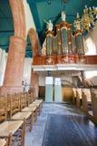 Organe restauré Image stock
