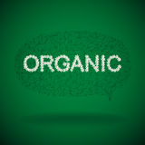 Organic Royalty Free Stock Photo