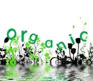 Organic Stock Image