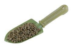 Organic Animal-based Fertilizer Pellets Royalty Free Stock Photography