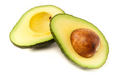 Organic Avocado Stock Photos