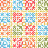 Organic background pattern Royalty Free Stock Images
