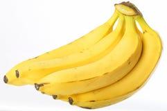 Organic Bananas Stock Photos
