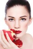 Organic beauty Royalty Free Stock Image