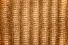 Organic carpet from sisal. For cat royalty free stock image