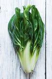 Organic chard Stock Images