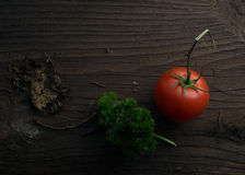 Organic Stock Photo
