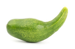 Organic cucumber Royalty Free Stock Photography