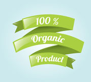 Organic Royalty Free Stock Photography