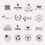 Organic Elements Royalty Free Stock Photography