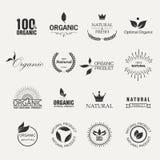 Organic Elements Royalty Free Stock Photography
