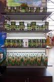 Organic fertilizers Royalty Free Stock Photo