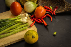 Organic, food, background, fresh, market, summer, wood, design, cook, wooden Royalty Free Stock Photos