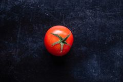 Organic Food Photography - Tomatoes, Mint and Red Beet. Tomatoes, Mint and Red Beet Royalty Free Stock Photos