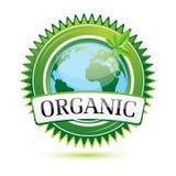 Organic globe Stock Image