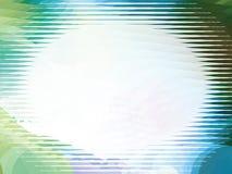 Organic Half-Tone Background Stock Photo