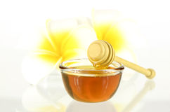 Organic honey from natural for skin care and healthy food ingred. Ients Stock Photos