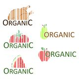 Organic Royalty Free Stock Images