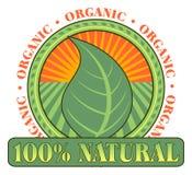Organic Natural Design Stock Images