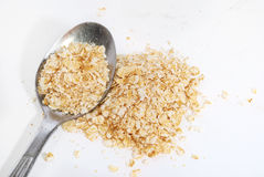 Organic Oat 02 Stock Photos